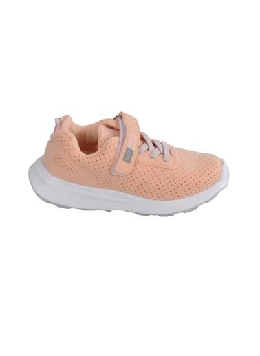 Cool Spor Ayakkabı Somon